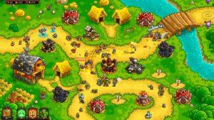 Kingdom Rush Vengeance 4 300x169 - دانلود بازی Kingdom Rush Vengeance Tower Defense برای PC