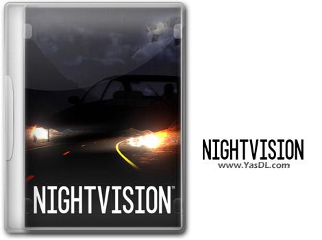 دانلود بازی Nightvision Drive Forever برای PC