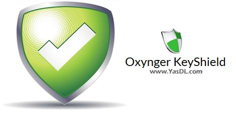 دانلود Oxynger KeyShield 2.0.1 + Portable - محافظت از رمزهای عبور در برابر کی لاگرها