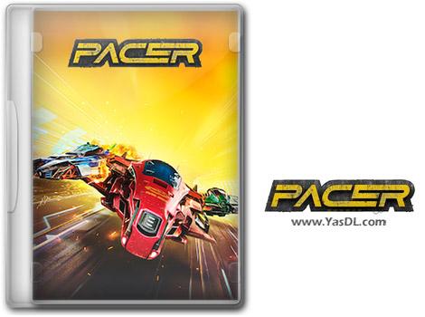 دانلود بازی Pacer برای PC