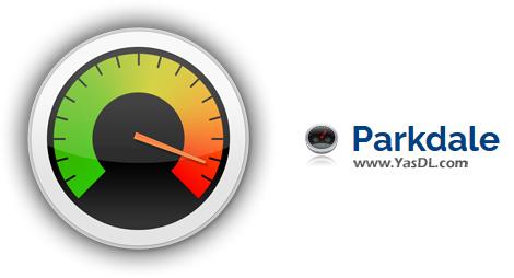 دانلود Parkdale 3.03 - نرم افزار اندازهگیری سرعت خواندن و نوشتن در هارد دیسک
