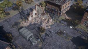 Partisans 1941 2 300x169 - دانلود بازی Partisans 1941 Back Into Battle برای PC