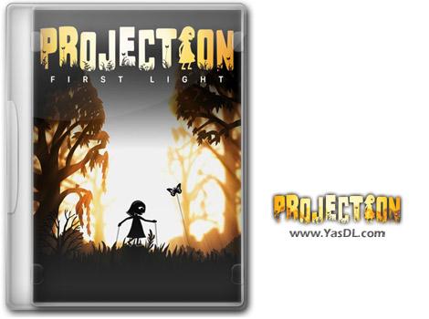 دانلود بازی Projection: First Light برای PC