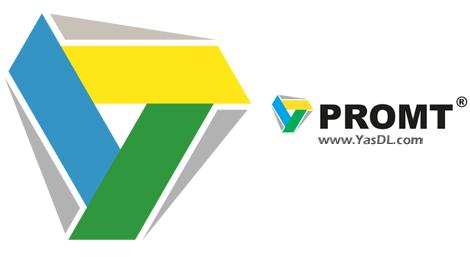 دانلود Promt Professional / Expert 21 - ابزار قدرتمند و حرفهای در زمینه ترجمه متن