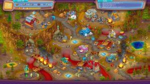 Rescue Team Planet Savers 1 300x169 - دانلود بازی Rescue Team Planet Savers برای PC