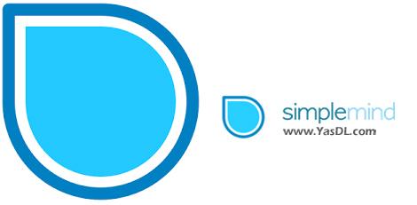 دانلود SimpleMind Pro 1.27.0 Build 5976 - نرم افزار ترسیم نقشههای ذهنی