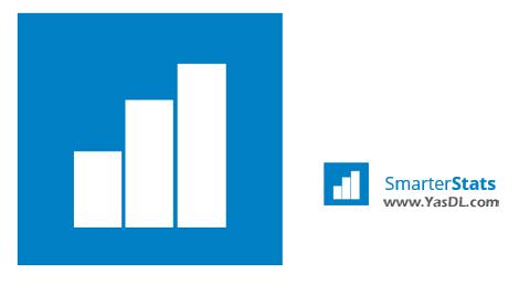دانلود SmarterStats Build 7586 - نرم افزار آنالیز صفحات و سئوی وبسایت