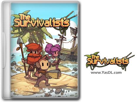 دانلود بازی The Survivalists برای PC