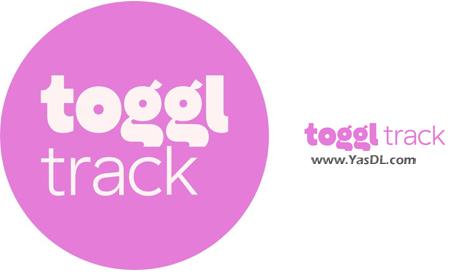 دانلود Toggl Track 7.5.295 - نرم افزار مدیریت زمان و برنامهریزی