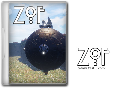 دانلود بازی Zof برای PC