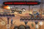 Zombie Hill Racing 1 150x100 - دانلود بازی Zombie Hill Racing - Earn To Climb: Apocalypse 1.5.0 - تپهنوردی با حضور زامبیها برای اندروید + نسخه بی نهایت
