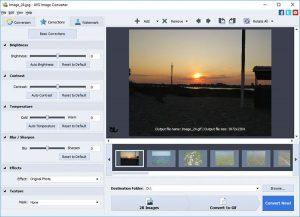 دانلود AVS Image Converter - نرم افزار ویرایش و تبدیل فرمت تصاویر