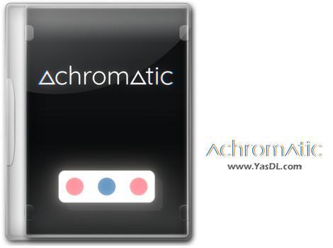 دانلود بازی Achromatic برای PC