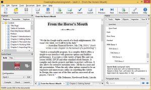 دانلود Anthemion Jutoh 3.05.7 - نرم افزار ویرایش و ساخت کتاب های الکترونیکی