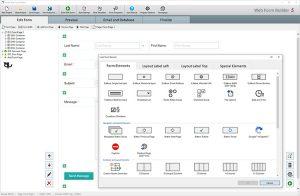 Arclab Web Form Builder - نرم افزار ساخت آسان فرم برای وب سایت