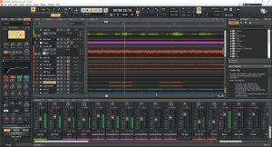 BandLab Cakewalk - نرم افزار حرفه ای ساخت موزیک و ضبط صدا