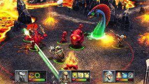 Battle Hunters 1 300x169 - دانلود بازی Battle Hunters برای PC