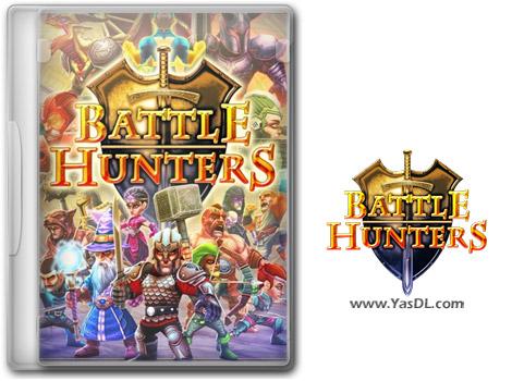 دانلود بازی Battle Hunters برای PC