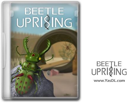 دانلود بازی Beetle Uprising برای PC