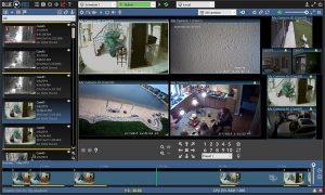 Blue Iris - نرم افزار مدیریت دوربین های مداربسته و وب کم ها