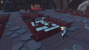 Chess Knights Shinobi 1 300x168 - دانلود بازی Chess Knights Shinobi برای PC