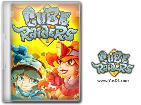دانلود بازی Cube Raiders برای PC