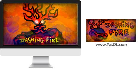 دانلود بازی Dashing Fire برای PC