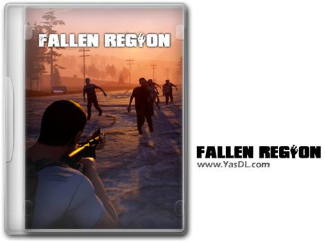 دانلود بازی Fallen Region برای PC