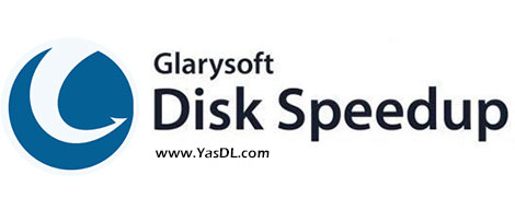 دانلود Glary Disk SpeedUp - نرم افزار دیفرگ و افزار سرعت هارد