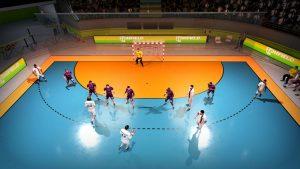 Handball 21 1 300x169 - دانلود بازی Handball 21 برای PC