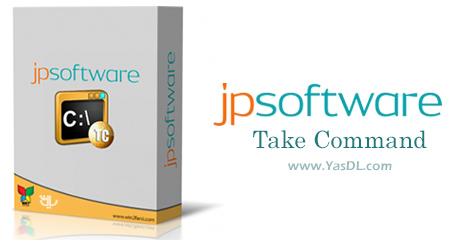 دانلود JP Software Take Command 27.01.22 x64 - تقویت خط فرمان و بهترین جایگزین برای CMD ویندوز