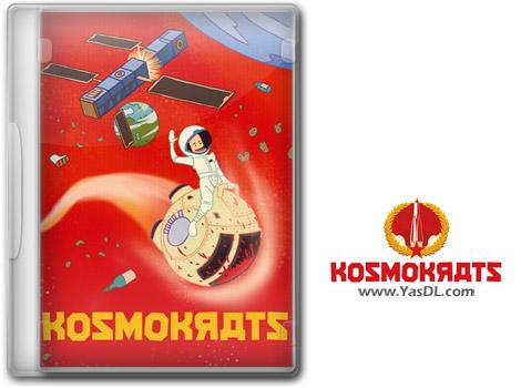 دانلود بازی Kosmokrats برای PC
