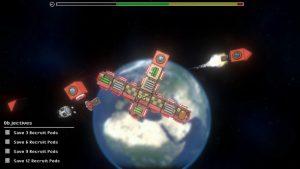 Kosmokrats4 300x169 - دانلود بازی Kosmokrats برای PC