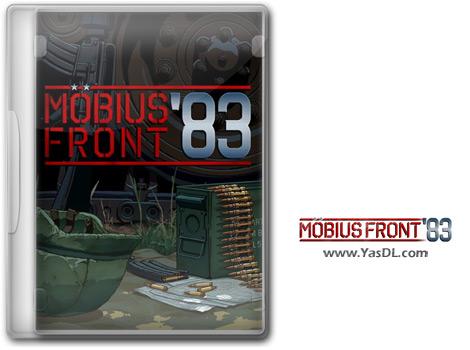 دانلود بازی Mobius Front 83 برای PC