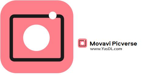 دانلود Movavi Picverse 1.0.0 - نرم افزار ویرایش و زیباسازی تصاویر