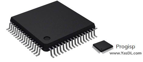 دانلود Progisp 1.72 - نرم افزار رایگان پروگمر میکروکنترلرهای AVR