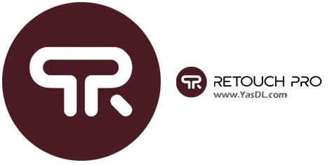 دانلود Retouch Pro for Adobe Photoshop 1.0.0 - ابزار رتوش حرفهای تصاویر در فتوشاپ