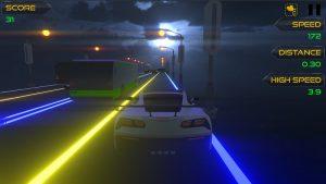 Retrowave Need for Speed Drift 3 300x169 - دانلود بازی Retrowave Need for Speed Drift برای PC