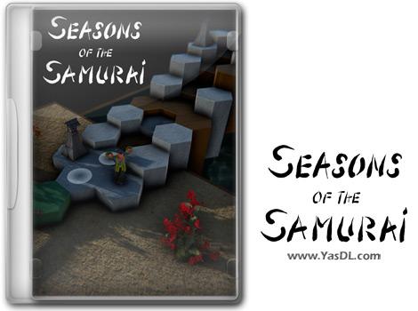 دانلود بازی Seasons of the Samurai برای PC