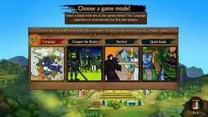 Swords and Sandals Crusader Redux 3 300x169 - دانلود بازی Swords and Sandals Crusader Redux برای PC
