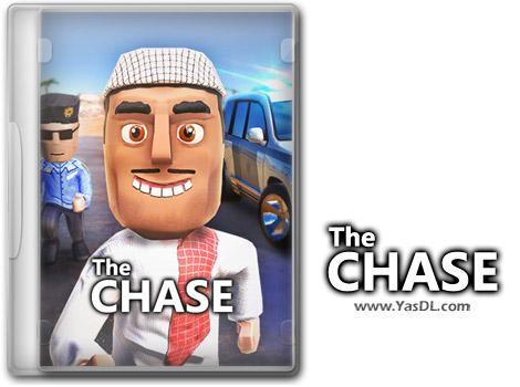 دانلود بازی The Chase برای PC