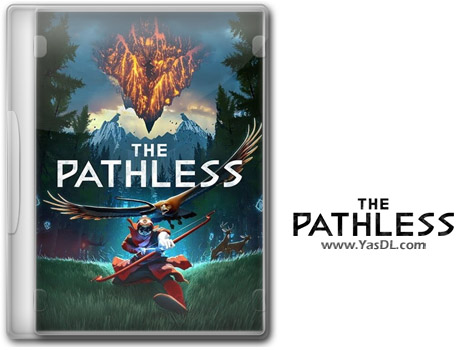 دانلود بازی The Pathless برای PC