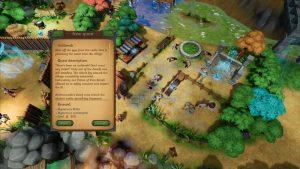 The Unexpected Quest 4 300x169 - دانلود بازی The Unexpected Quest برای PC