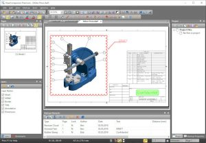 ViewCompanion Premium - مشاهده، چاپ و تبدیل فایل های Adobe و Autodesk