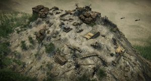 War Room 4 300x160 - دانلود بازی War Room برای PC