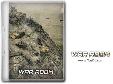 دانلود بازی War Room برای PC