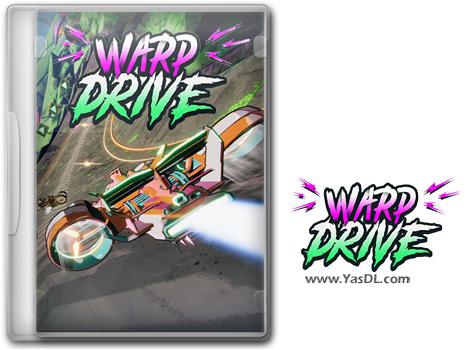 دانلود بازی Warp Drive برای PC