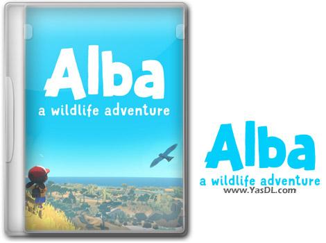 دانلود بازی Alba A Wildlife Adventure برای PC