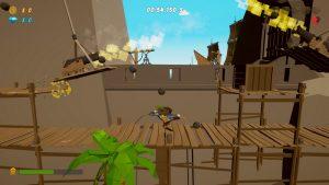 Captain Pegleg 2 300x169 - دانلود بازی Captain Pegleg برای PC