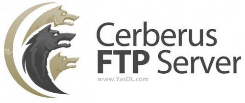 Cerberus FTP Server 11.3.2.0 - نرم افزار ساخت سرور اف تی پی